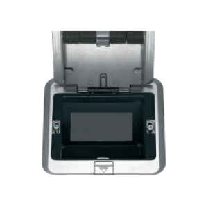 Ổ cắm âm sàn Panasonic DUF1200LTK-1