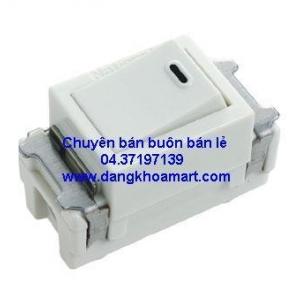 Công tắc đơn Panasonic WNG 5001701-W