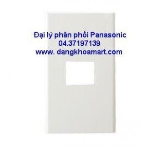 MẶT CHO 1 THIẾT BỊ PANASONIC WZB7841W