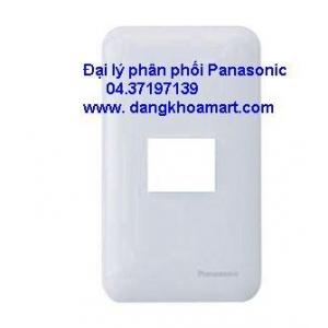 MẶT CHO 1 THIẾT BỊ PANASONIC WZG6841W