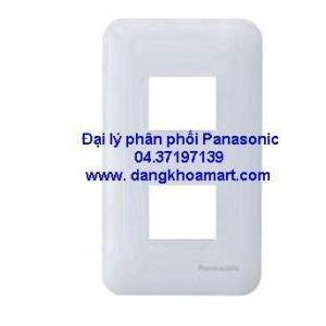 MẶT CHO 2 THIẾT BỊ PANASONIC WZG6842W