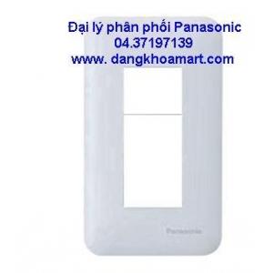 MẶT CHO 3 THIẾT BỊ PANASONIC WZG6843W