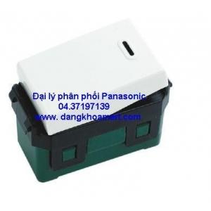 CÔNG TẮC D (2 TIẾP ĐIỂM) PANASONIC WEG5003K