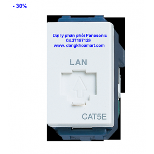 Ổ cắm mạng Panasonic WEG2488