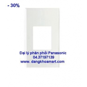 MẶT 1 PANASONIC WEG680290WK
