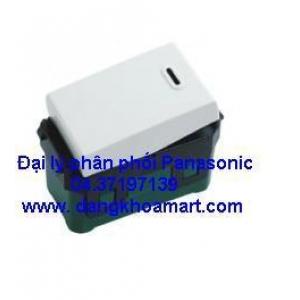 Công tắc đơn Panasonic WEV5001-7
