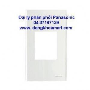 Mặt dùng cho 3 thiết bị Panasonic WEV 68030 W