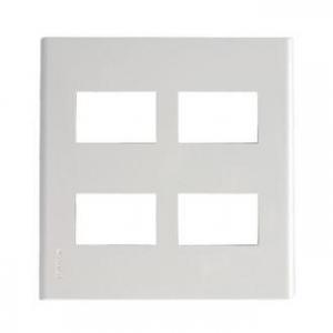 MẶT DÙNG CHO 4 THIẾT BỊ PANASONIC WEG6804
