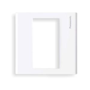 Mặt vuông dùng cho 3 thiết bị Panasonic WEB7813W