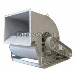 Quạt công nghiệp tăng áp cầu thang, hút khói, PCCC BC317