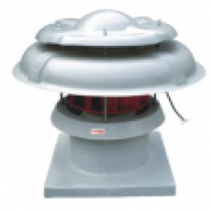 Quạt hướng trục lắp mái Tomeco kiểu DWT