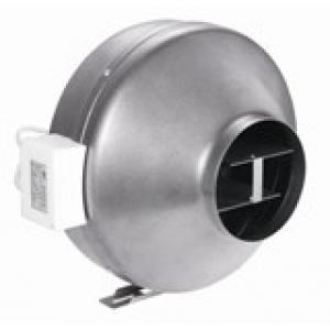 Quạt thông gió tròn Nanyoo nối ống DPT15-55B