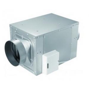 Quạt thông gió âm trần NanYoo nối ống siêu âm DPT10-24B