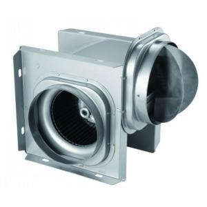 Quạt thông gió âm trần NanYoo nối ống vuông góc DPT20-75
